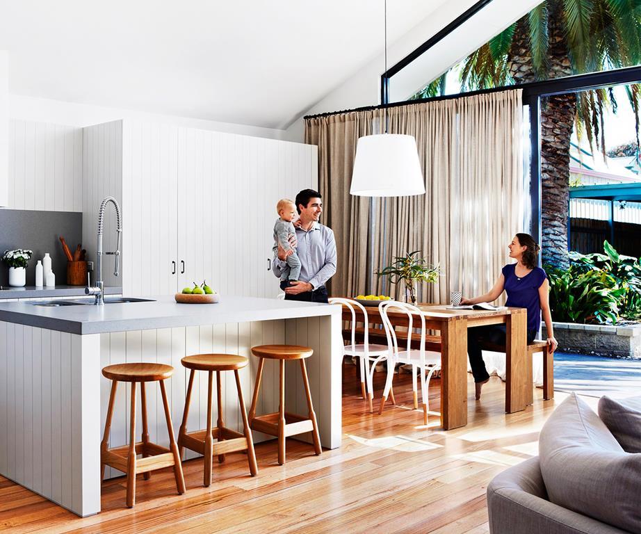 Osborne Street Residence – Homes to Love