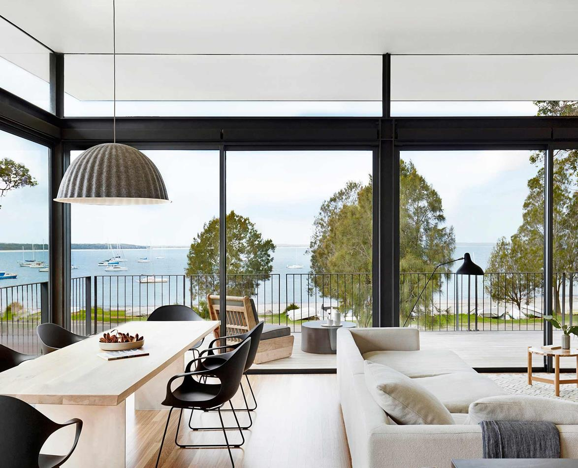 South Coast Project – Homes to Love