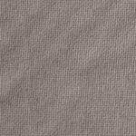 Linen Weave Grise