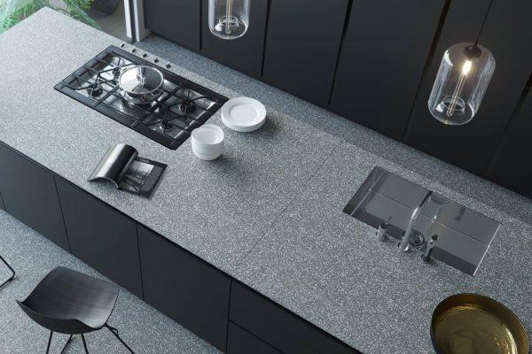 Terrazzo-grey