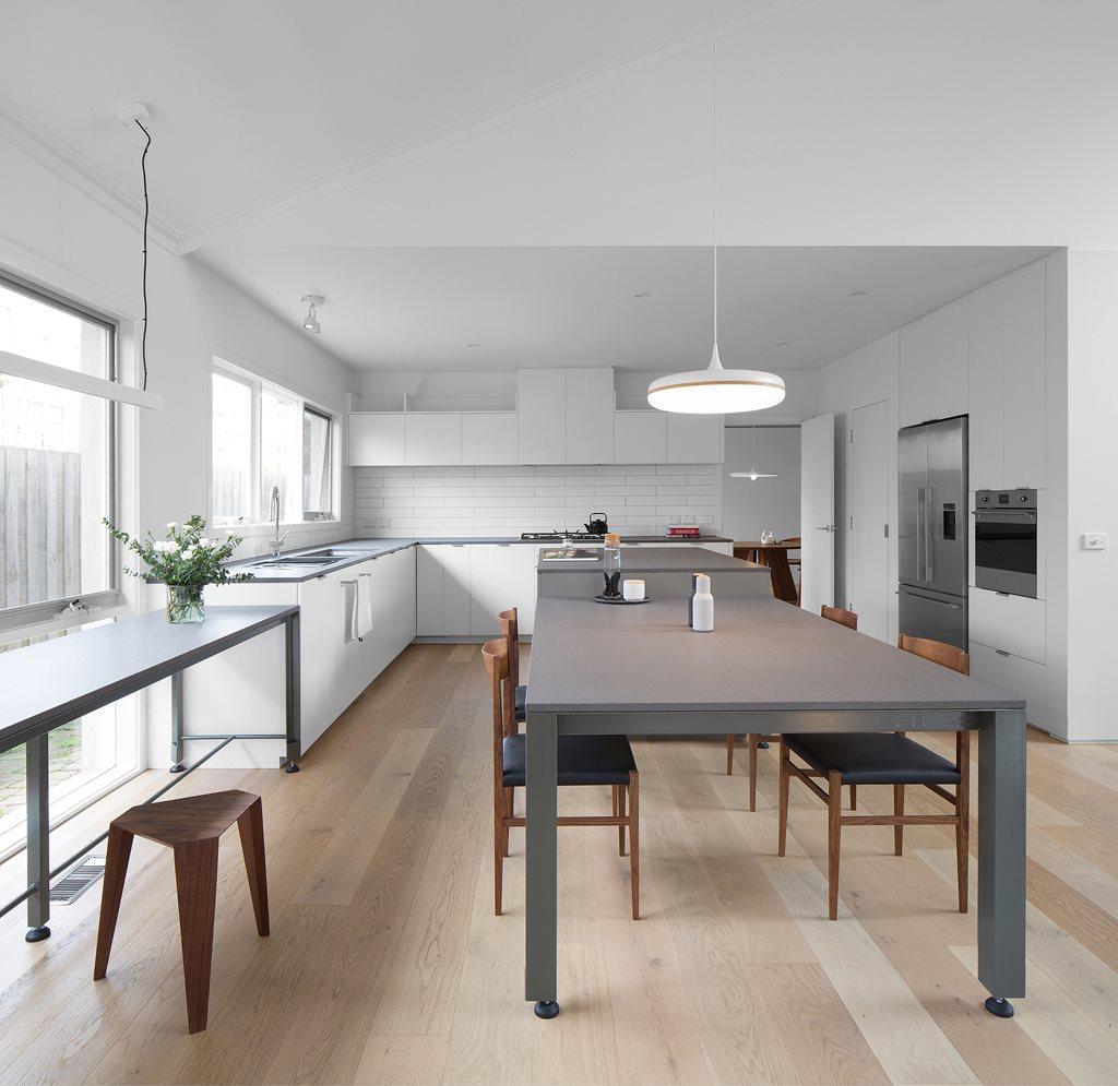 Corehampton Road Residence – Architecture & Design