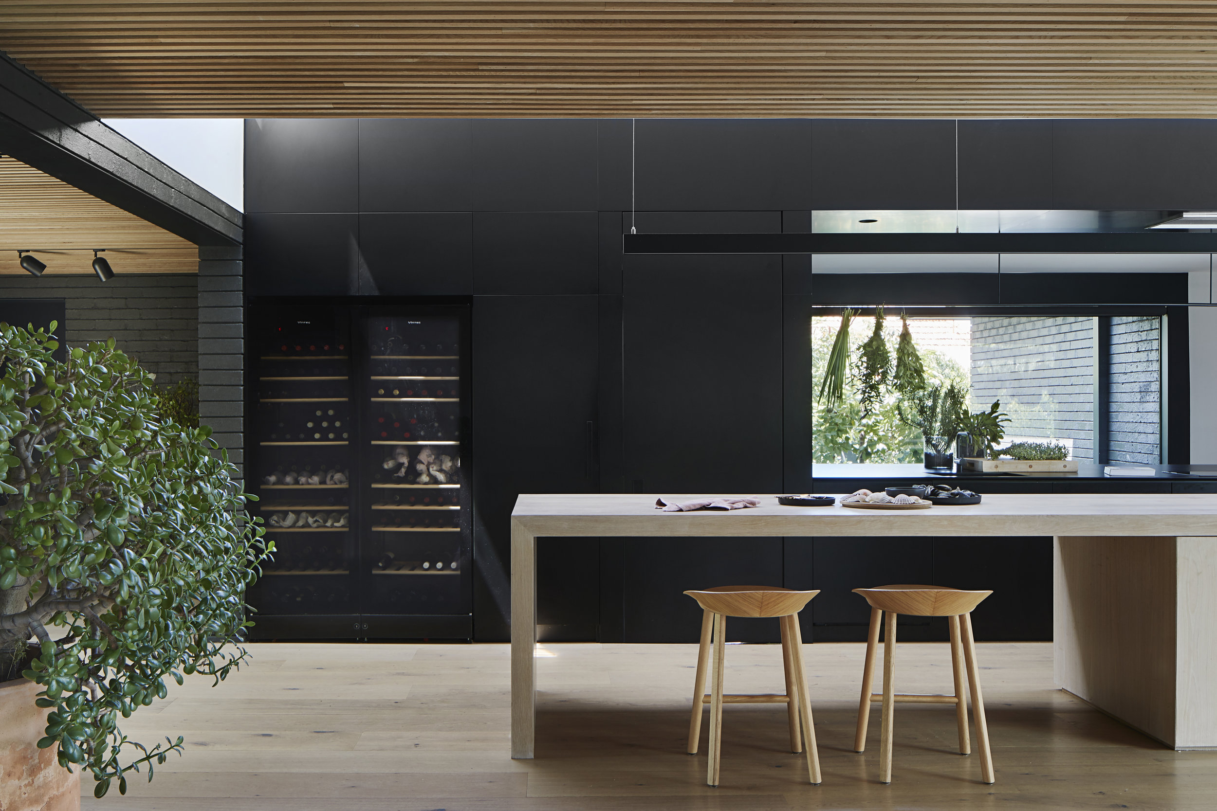 Central Park Road Residence – Dwell