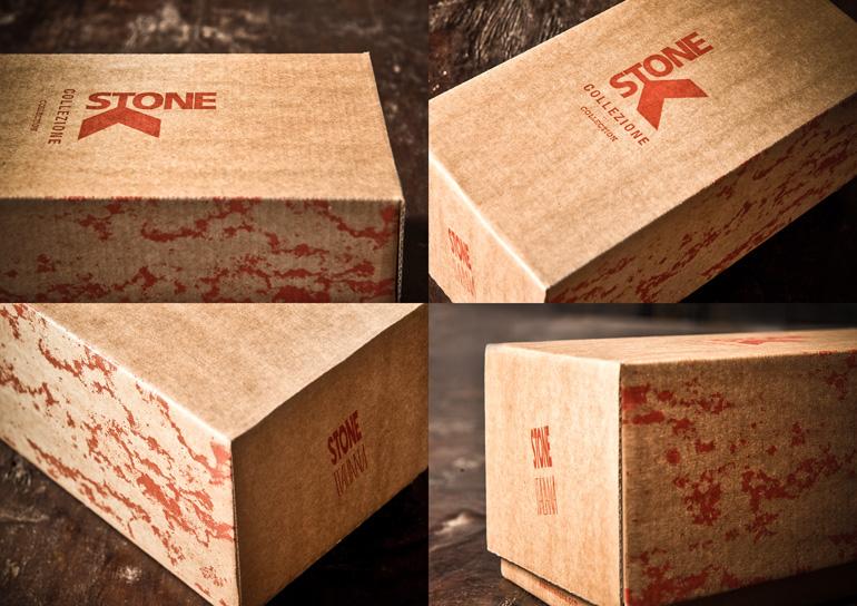 Kstone Sample Box