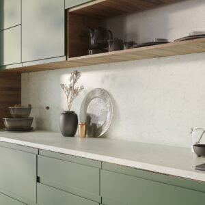 Planet White 100% Recycled Kitchen